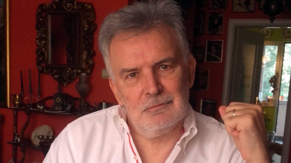 Dusko Bogdanovic
